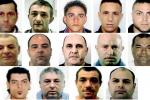 Mafia e droga a Palermo, 12 condanne anche in appello