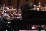 Ovazione di 4 minuti per Toradze: si apre così la nuova stagione dell'Orchestra Sinfonica Siciliana
