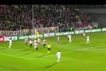 Tre gol, gioco e un ritrovato Nestorovski: così il Palermo batte il Carpi - Video