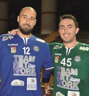 Albatro e Ragusa, doppio incrocio con Benevento