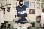 Cocaina, truffa e ricettazione a Caltanissetta: in 27 alla sbarra