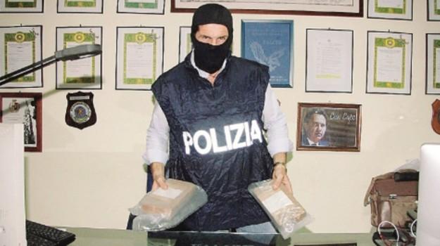 droga, truffa, Caltanissetta, Cronaca