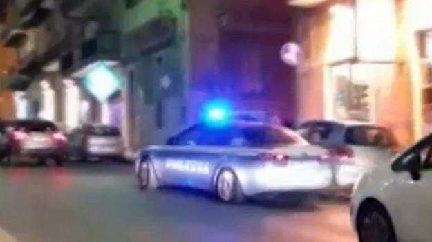 Scoperta casa a luci rosse, blitz nel centro storico di Ragusa