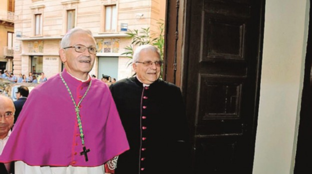 inno vescovo trapani, Trapani, Cultura