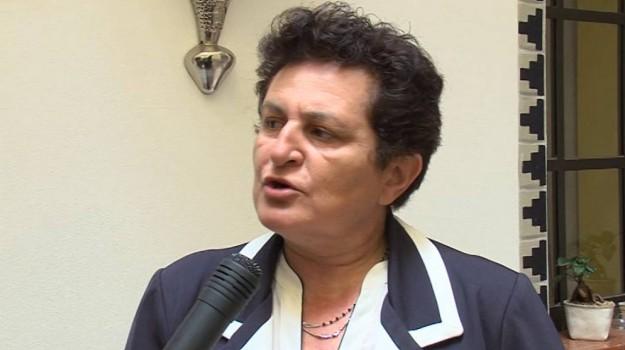 elezioni regionali 2017, lucia pinsone, Sicilia, Politica