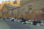 Stamattina riprende la raccolta dei rifiuti a Porto Empedocle