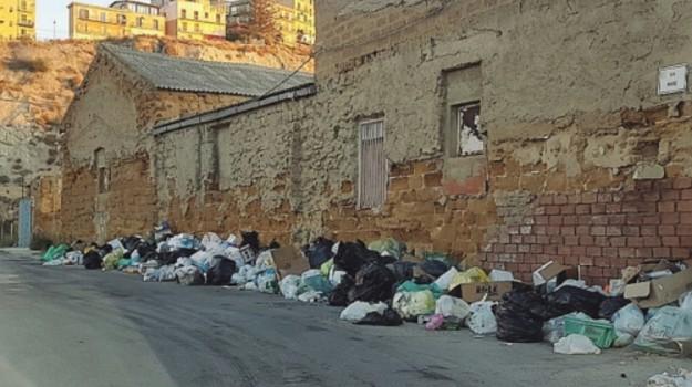 comune di porto empedocle, raccolta dei rifiuti, Agrigento, Cronaca