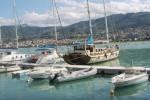 Porto di Sant'Agata di Militello, arriva un nuovo stop ai lavori