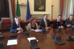 Legalità, firmato un protocollo tra la Prefettura di Palermo e il Comune di Carini