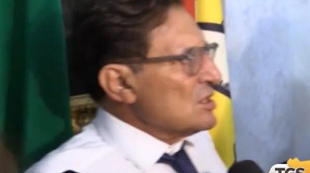 Regionali, Crocetta verso Micari: sì all'accordo fra i leader del centro sinistra