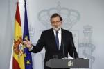 Catalogna commissariata da Rajoy, il partito di Puigdemont: è un colpo di stato