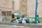 Ferma da lunedì la raccolta dei rifiuti a Porto Empedocle