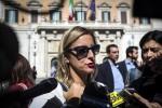 Roberta Lombardi vince le regionarie del Lazio: è la candidata del M5s