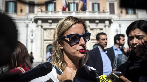 regionarie m5s, Sicilia, Politica