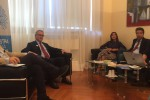 Forum al Giornale di Sicilia con La Rosa, ecco il video integrale