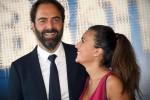 """Tutto pronto per """"Celebration"""", Serena Rossi e Neri Marcorè le nuove star del sabato sera"""