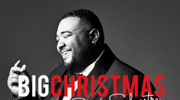 album sylvestre big christmas, sergio sylvestre natale, Sergio Sylvestre, Sicilia, Cultura
