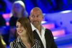 """Bettarini presenta per la prima volta in tv la sua nuova fidanzata: """"Non so stare senza Nicoletta"""""""