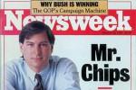 Steve Jobs, mito intramontabile: all'asta rivista autografata, può valere 10 mila dollari