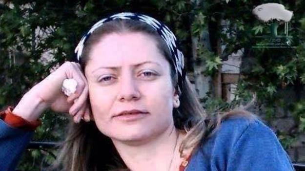 cittadinanza palermo siriana, scrittrice siriana, Samar Yazbek, Palermo, Cultura