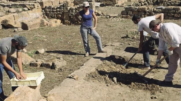 agrigento valle dei templi, Parco Archeologico ad Agrigento, Agrigento, Cronaca