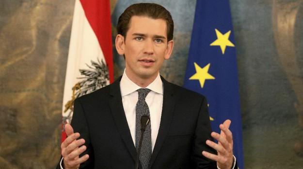 governo austria, Sicilia, Mondo