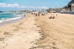 Rischia di scomparire la spiaggia di San Giuliano a Erice