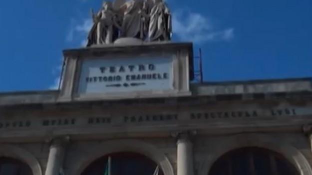 Debiti e non solo, la crisi del teatro Vittorio Emanuele di Messina