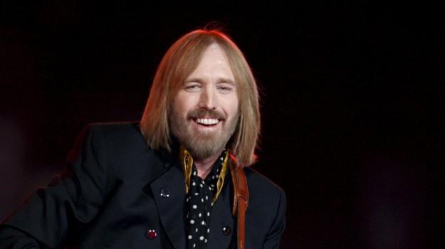 infarto petty rocker, tom petty morto, Tom Petty, Sicilia, Cultura