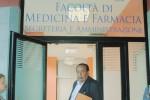 Inaugurato l'anno accademico della facoltà romena di Medicina a Enna