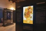 Van Gogh Multimedia Experience, dopo Taormina la mostra si sposta a Monreale