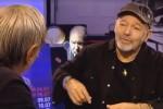"""""""Ho perso la fede, Dio non esiste"""", Vasco Rossi si racconta a Don Ciotti"""