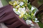 Simposio internazionale dell'uva da tavola: successo per la cena di gala a Palermo