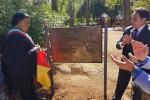 Inaugura a Villa Niscemi un'area giochi in memoria dell'attore palermitano Gustavo Scirè
