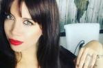 """Wanda Nara a processo: """"Ha condiviso sui social dati privati dell'ex marito Maxi Lopez"""""""