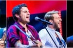 X Factor, volano i siciliani: il verdetto dei Bootcamp per gli Heron Temple, Nico e Lorenzo