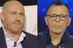 """""""Tu sì que vales"""", concorrente attacca Rudy Zerbi: """"Non sei un professionista, mi hai deluso"""""""