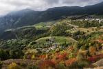 Sale a 36 numero prodotti tradizionali della Valle d'Aosta