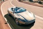 Aston Martin lancia la nuova generazione della DB11 Volante