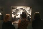 Lindbergh in mostra a Reggia Venaria