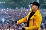 Musica: Vasco Modena Park, concerto record arriva in sala