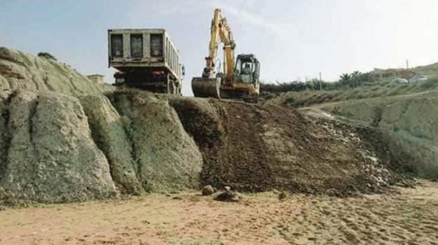 abusivismo edilizio, Agrigento, Cronaca