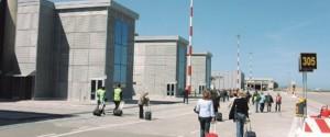 """Aeroporto di Birgi, l'appello del M5s: """"Salvare lo scalo"""""""