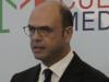 """Alfano: """"Per sicurezza e pace tra popoli occorre investire in cultura"""""""