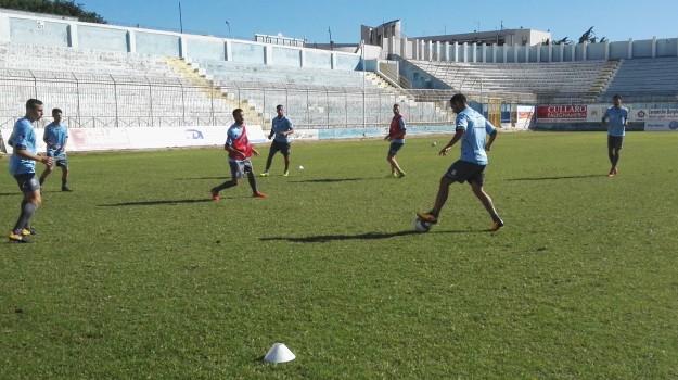 Akragas, Agrigento, Sport