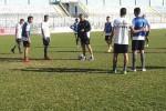 L'Akragas prepara la gara con la Juve Stabia, Vicente e Lo Monaco a parte