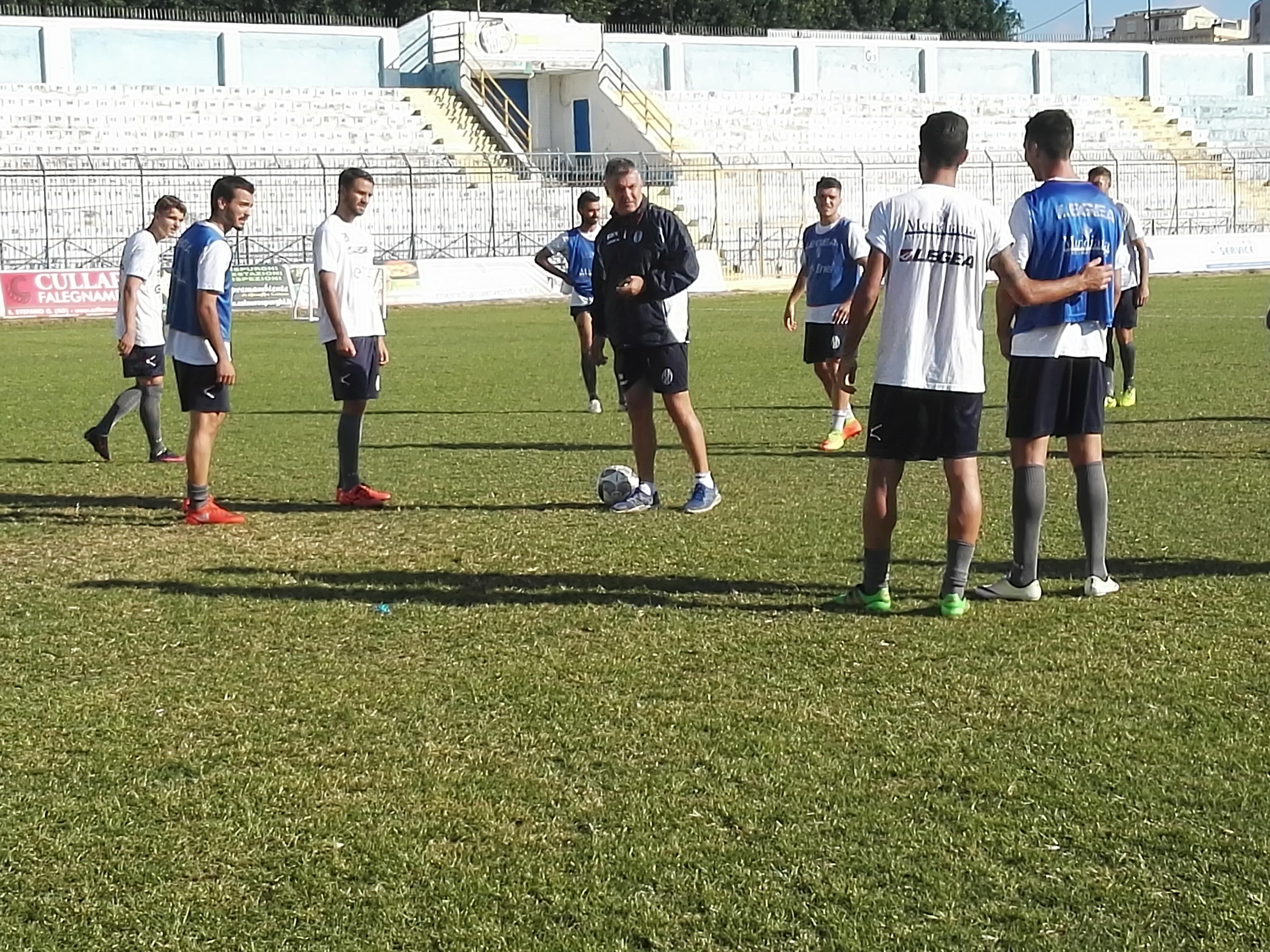 Akragas-Juve Stabia: 1-2. la partita attraverso le immagini