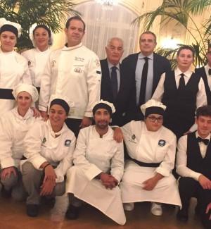 Taormina Gourmet ai nastri di partenza, anteprima a Palermo