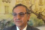Il presidente dell'Ordine dei medici di Palermo, Salvatore Amato