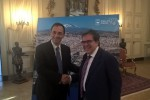 Smart city 2.0, intesa tra Anas e Comune di Catania
